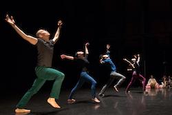 Bereishit Dance Company.