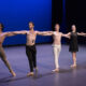 Boston Ballet in BB@home: ChoreograpHER. Photo by Liza Voll, courtesy of Boston Ballet.