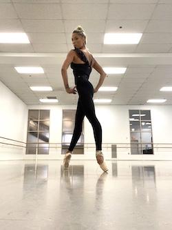 Lia Cirio. Photo courtesy of Cirio.