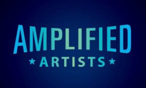 Amplified Artists.