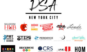 Dance Studio Alliance of New York City.