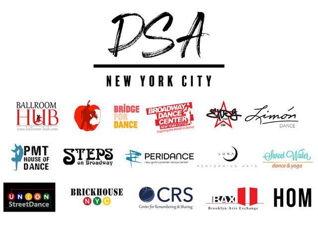 Dance Studio Alliance of New York City.
