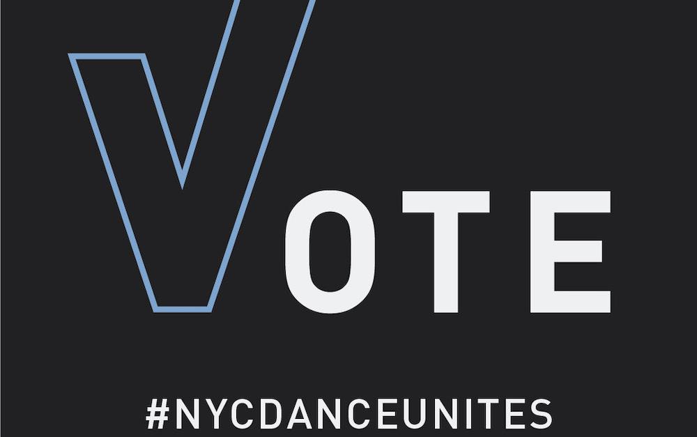 #NYCDANCEUNITES.