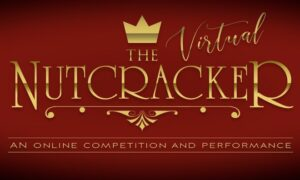 Universal Ballet Competition's 'The Virtual Nutcracker'.