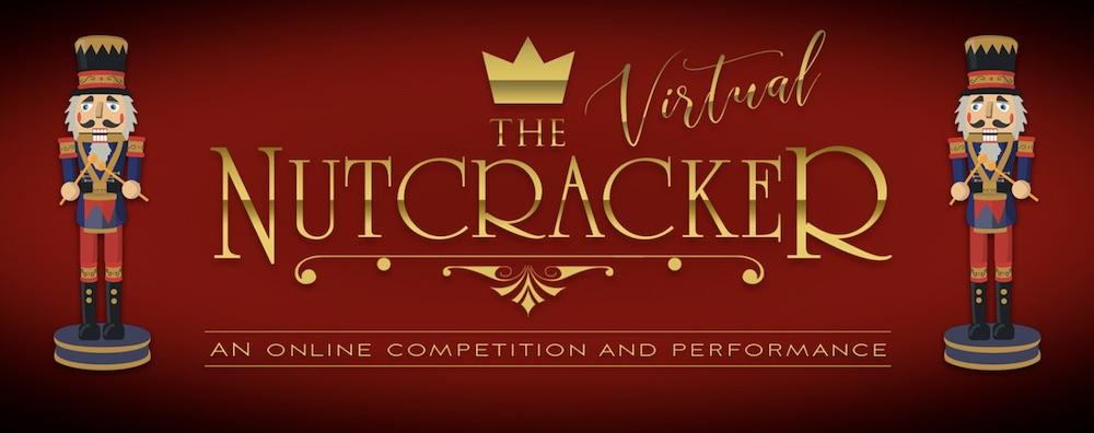 Universal Ballet Competition's 'The Virtual Nutcracker'.