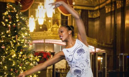 Brooklyn Ballet's 'The Brooklyn Nutcracker'.