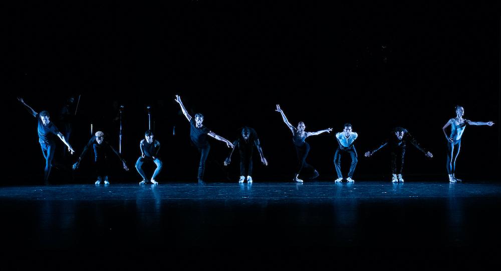 Vail Dance Festival. Photo by Christopher Duggan.