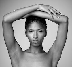 Alvin Ailey American Dance Theater's Jacqueline Green. Photo by Andrew Eccles.jpg