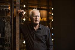 Helgi Tomasson. Photo by Erik Tomasson.