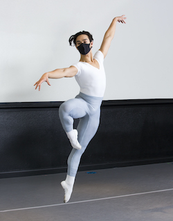Photo courtesy of Lynch Dance Institute.