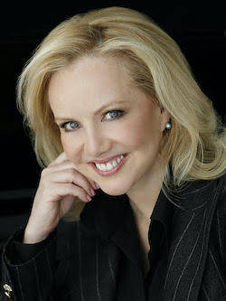 Susan Stroman. Photo by Paul Kolnik.