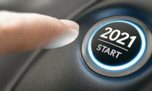 new year goals 2021