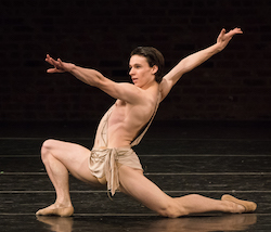 Clement Guillaume. Photo by Stephen Pisano.
