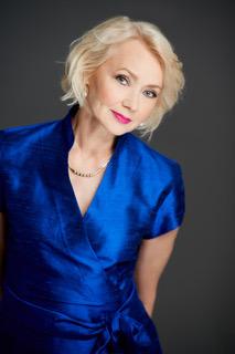 Valentina Kozlova. Photo by Rachel Neville.