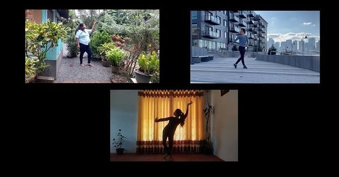 Abilities Dance Boston's 'Beautiful Moments'.