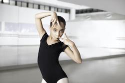 Lena Garcia. Photo courtesy of Só Dança.