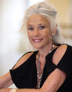 Carol Paumgarten.