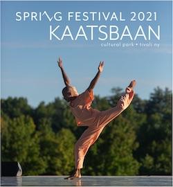 Dancer Yannick Lebrun. Photo by Quinn Wharton.