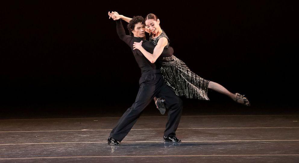 Herman and Erica Cornejo.