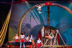 Cirque Mechanics. Photo by Make Schulz.