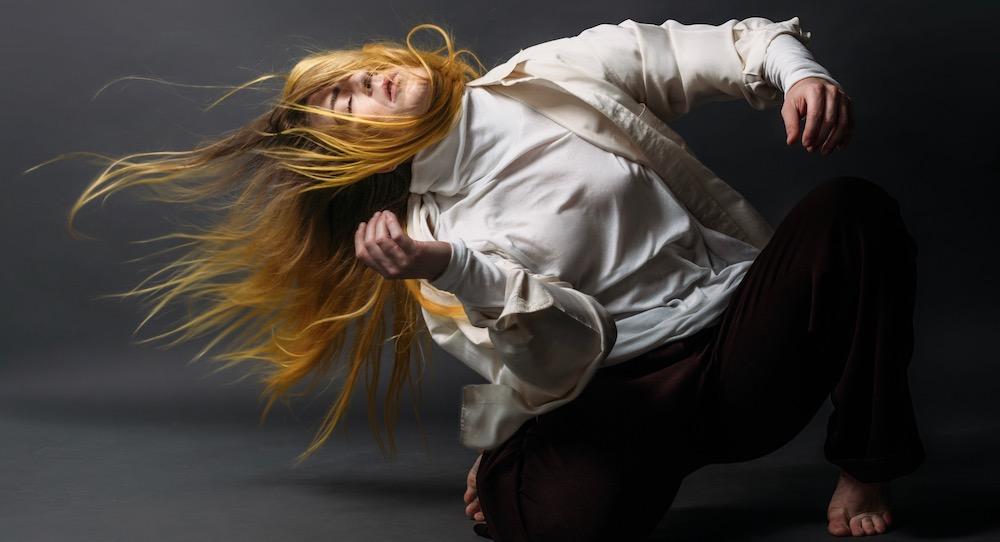 Jenn Freeman. Photo by Mike Esperanza.