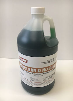 ProClean™ D No-Rinse by Stagestep.