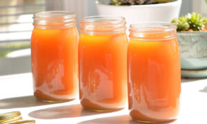 bone broth for health