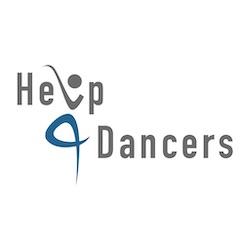 Help4Dancers app.
