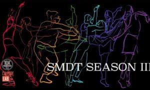 Sheep Meadow Dance Theatre's 'SEASON III: Sleeping Beauty'.
