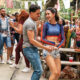 'In The Heights' movie.