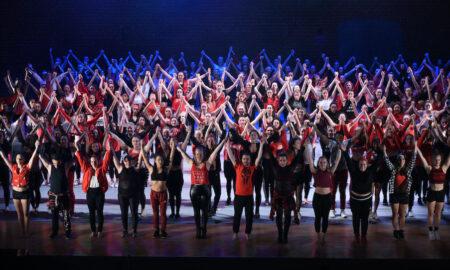 DanceWorks New York City.