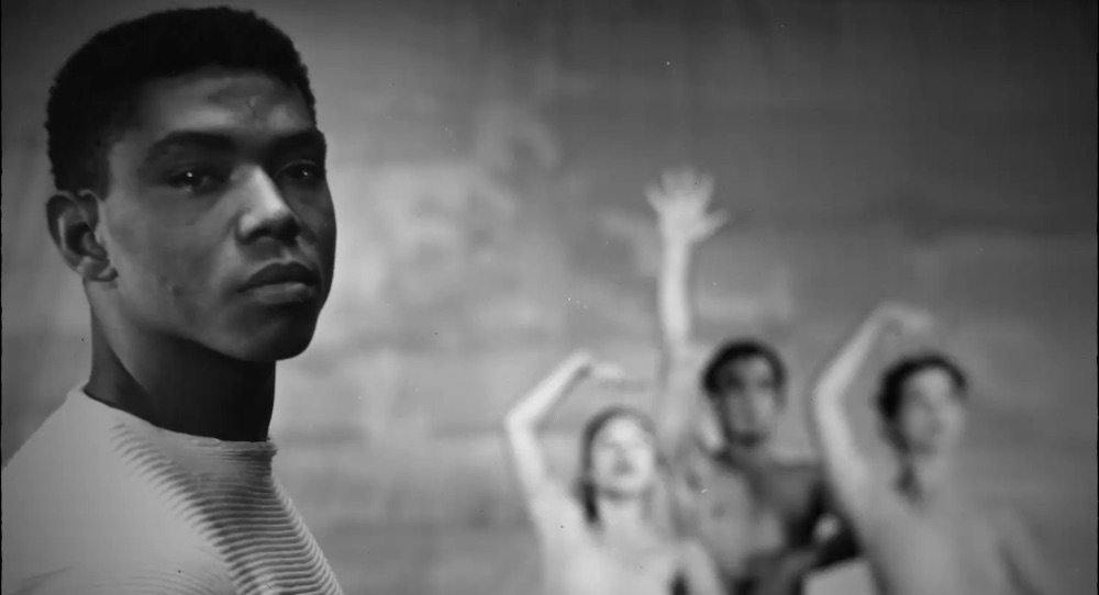From 'AILEY' documentary. Photo courtesy of NEON.