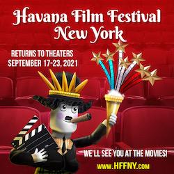 Havana Film Festival New York.