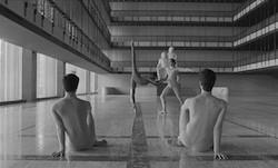 New York City Ballet in 'When We Fell'. Photo by Ryan Marie Helfant.