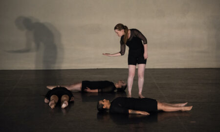 Nozama Dance Collective's 'N2'.