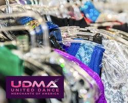 United Dance Merchants of America.