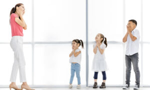 acting classes for dance students