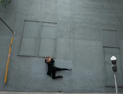 Movement Director/Choreographer Zoe Rappaport. Photo by Andreea Raditou.