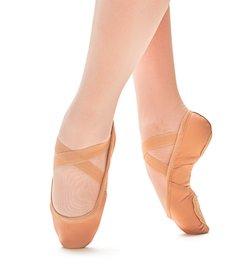 Só Dança's men's ballet shoes.